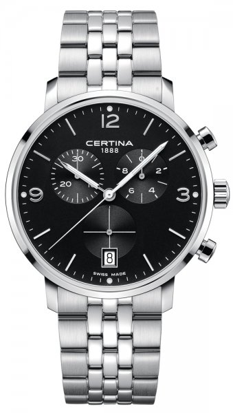 Certina C035.417.11.057.00 DS Caimano DS Caimano Chronograph