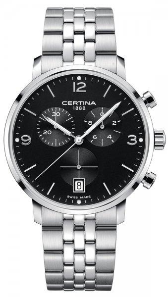 C035.417.11.057.00 - zegarek męski - duże 3