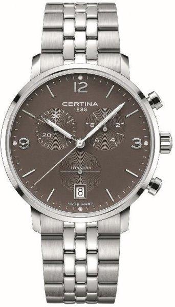 C035.417.44.087.00 - zegarek męski - duże 3