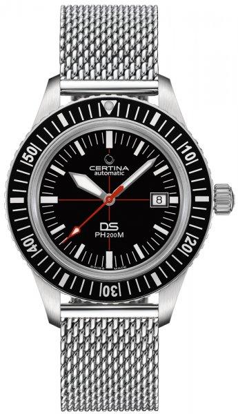 Zegarek Certina  C036.407.11.050.00 - duże 1