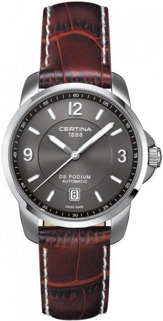 C001.407.16.087.00 - zegarek męski - duże 3