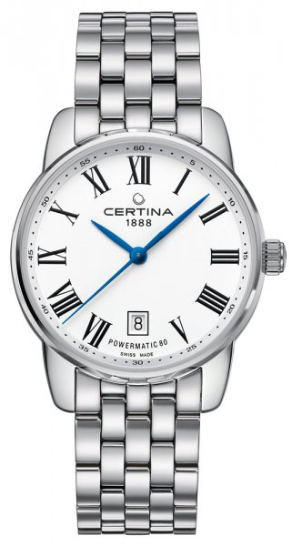 Zegarek Certina C034.807.11.013.00 - duże 1