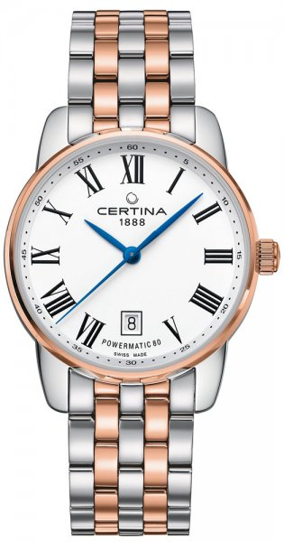 Certina C034.807.22.013.00 DS Podium DS Podium Powermatic 80