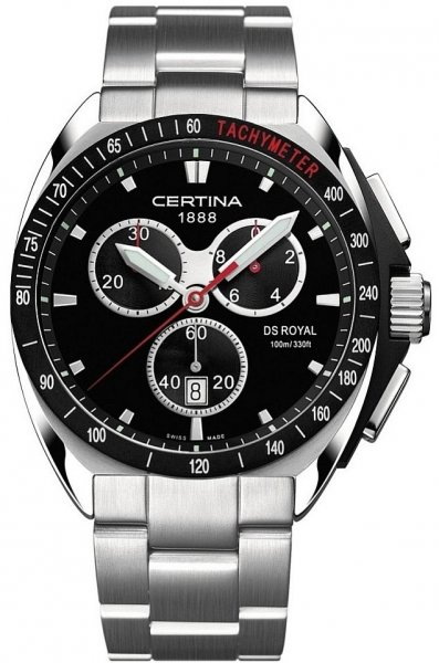 Certina C010.417.11.051.01 DS Royal DS Royal