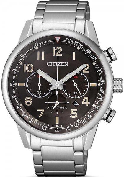 Zegarek Citizen CA4420-81E - duże 1