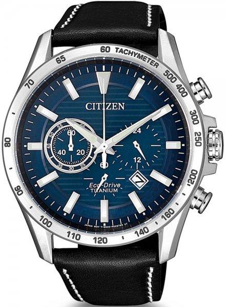 CA4440-16L - zegarek męski - duże 3