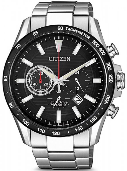 Zegarek Citizen CA4444-82E - duże 1