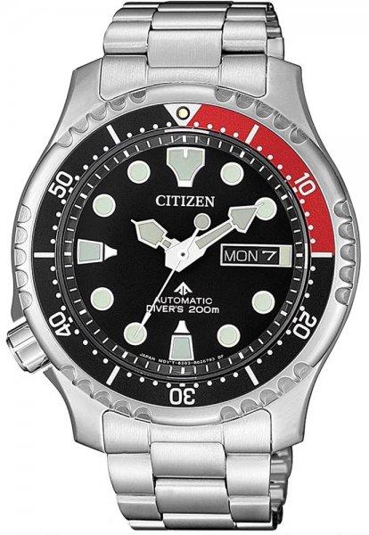 Zegarek Citizen NY0085-86EE - duże 1