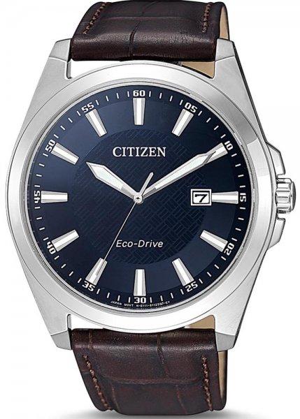 Zegarek Citizen BM7108-22L - duże 1
