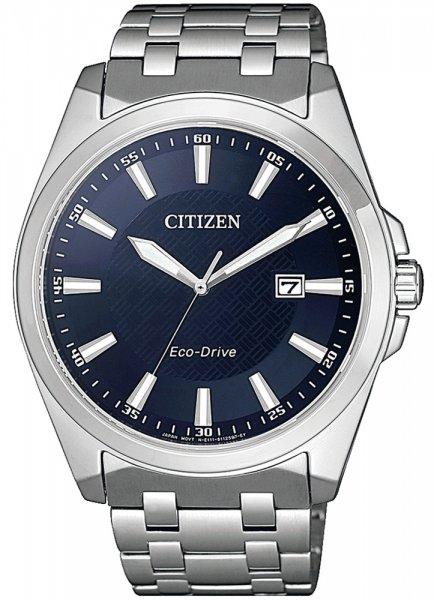 Zegarek Citizen BM7108-81L - duże 1