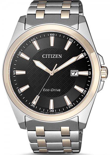 BM7109-89E - zegarek męski - duże 3