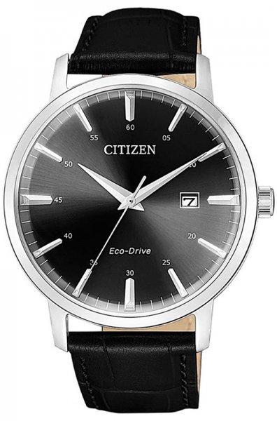 Citizen BM7460-11E Ecodrive
