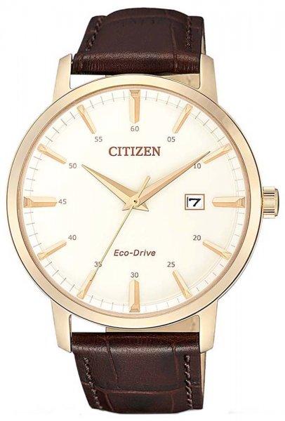 Zegarek Citizen BM7463-12A - duże 1