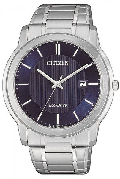 Zegarek Citizen AW1211-80L - duże 1