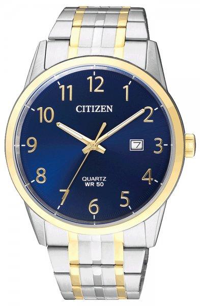 Zegarek Citizen BI5004-51L - duże 1