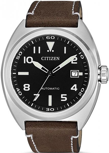Zegarek Citizen NJ0100-11E - duże 1