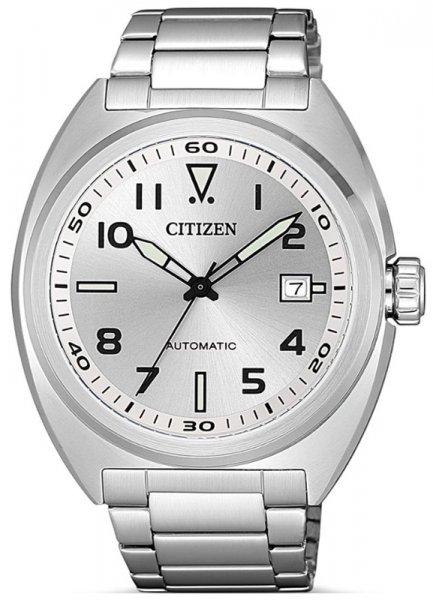 Zegarek Citizen  NJ0100-89A - duże 1