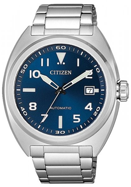 NJ0100-89L - zegarek męski - duże 3
