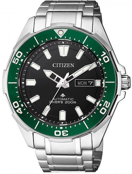 Citizen NY0071-81EE Promaster Divers 200m