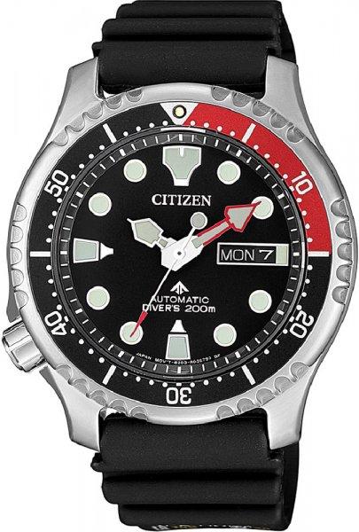 Zegarek Citizen NY0087-13EE - duże 1