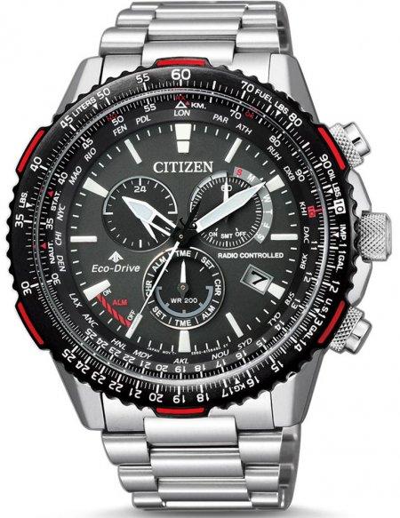 Zegarek Citizen CB5001-57E - duże 1
