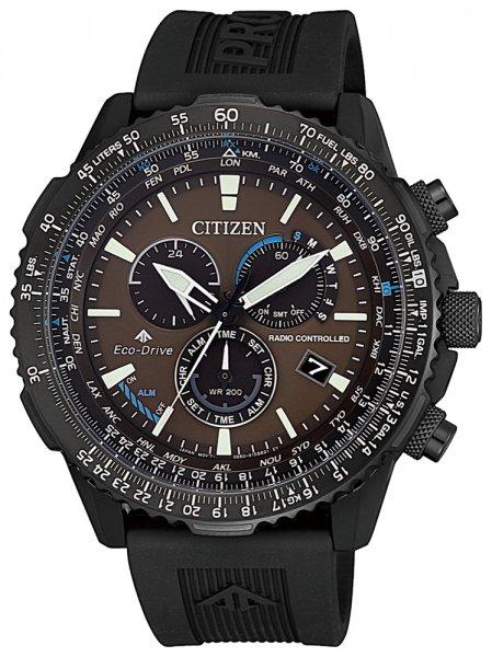 Zegarek Citizen CB5005-13X - duże 1
