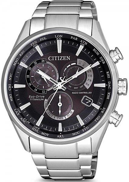 CB5020-87E - zegarek męski - duże 3