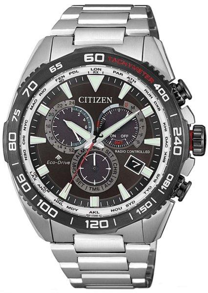 Zegarek Citizen CB5036-87X - duże 1