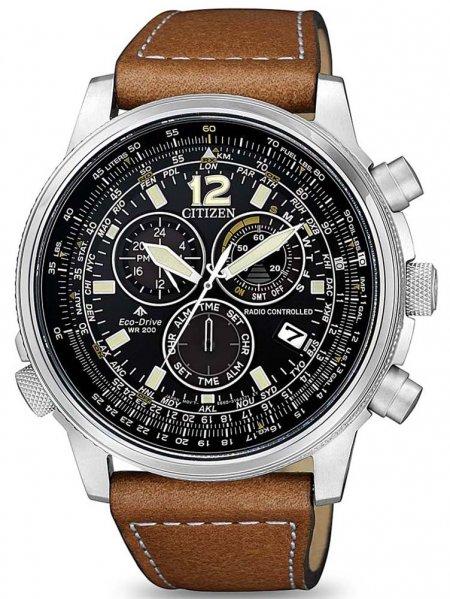 Zegarek Citizen CB5860-27E - duże 1