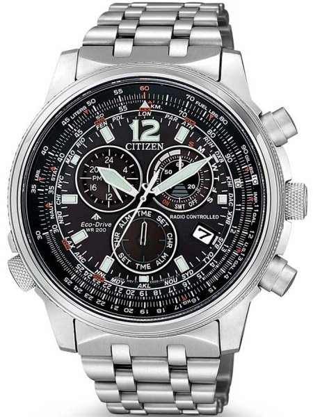 Zegarek Citizen  CB5860-86E - duże 1