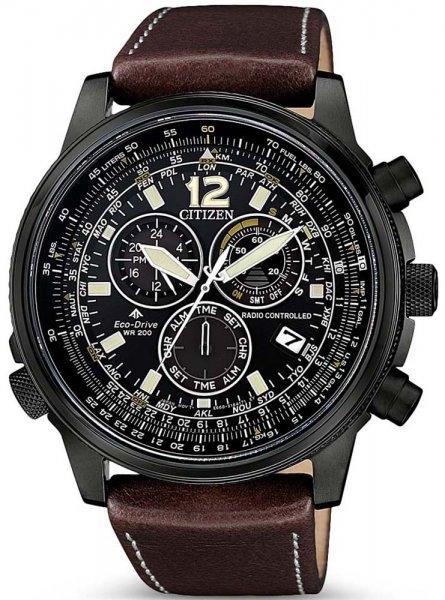 Zegarek Citizen CB5865-15E - duże 1
