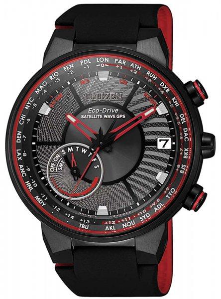 CC3079-11E - zegarek męski - duże 3