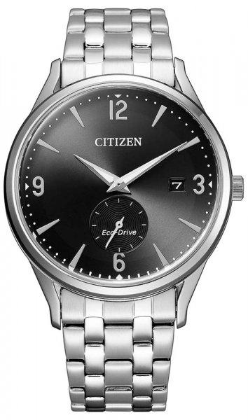Zegarek męski Citizen ecodrive BV1111-75E - duże 1