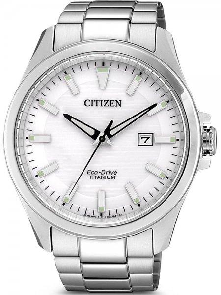 BM7470-84A - zegarek męski - duże 3