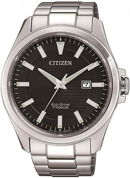 Zegarek Citizen BM7470-84E - duże 1