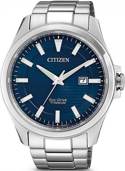 Citizen BM7470-84L Titanium