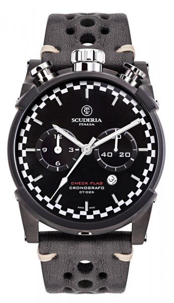Zegarek CT Scuderia CWEH00319 - duże 1