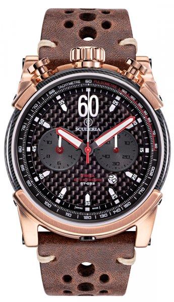 Zegarek CT Scuderia CWEI00319 - duże 1