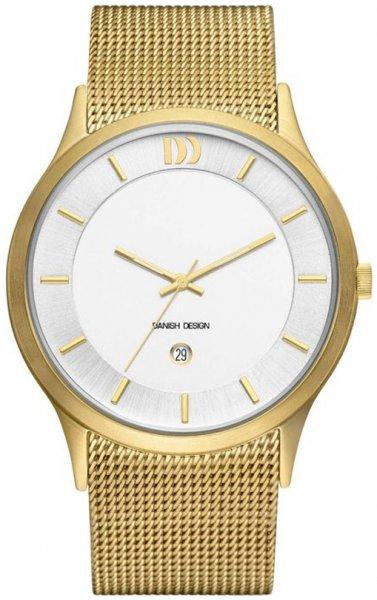 IQ05Q1026-POWYSTAWOWY - zegarek męski - duże 3