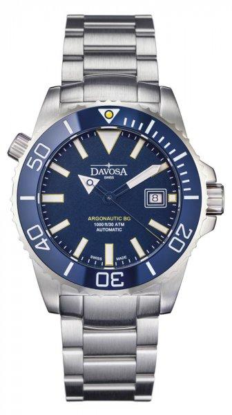 Davosa 161.522.04 Diving ARGONAUTIC BG