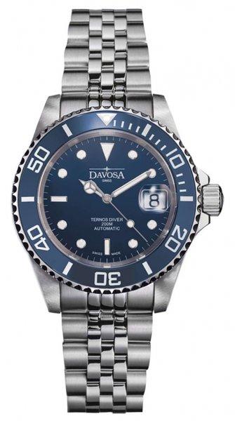 161.555.04 - zegarek męski - duże 3