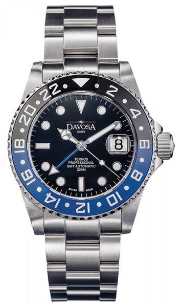 Zegarek Davosa 161.571.45 - duże 1