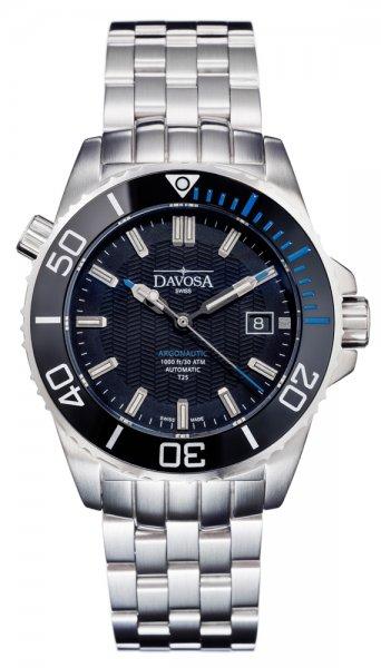 Zegarek Davosa 161.576.40 - duże 1