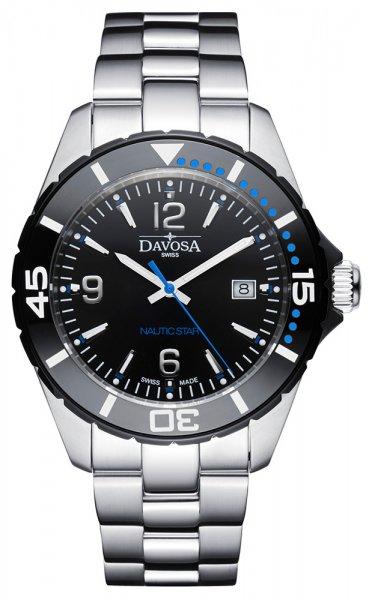 Zegarek Davosa 163.472.45 - duże 1