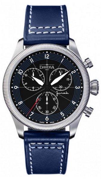 Zegarek Davosa 162.502.55 - duże 1