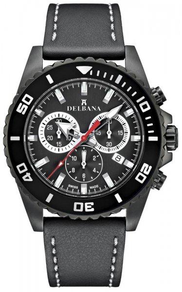 Zegarek Delbana 44602.624.6.031 - duże 1
