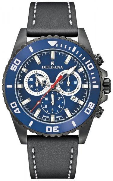 Zegarek Delbana 44602.624.6.041 - duże 1
