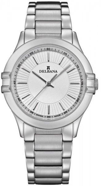 Zegarek Delbana 41701.587.1.061 - duże 1