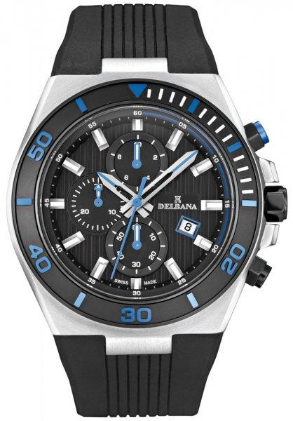 Zegarek Delbana 54502.664.6.041 - duże 1