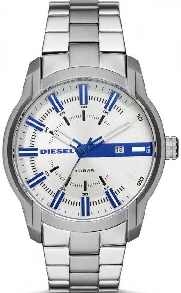 Zegarek Diesel DZ1852-POWYSTAWOWY - duże 1